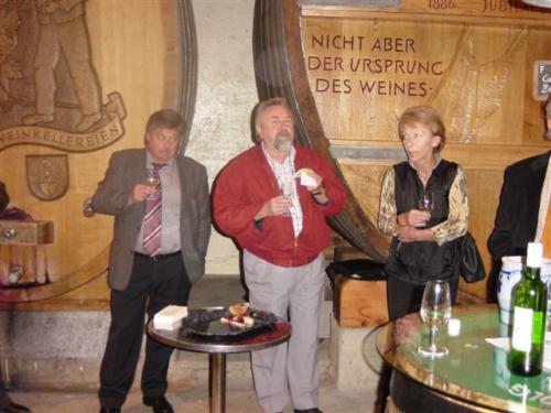 2005-Herbstversammlung